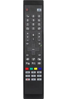 Vestel-Regal-Seg-Finlux-Hılevel-Nexon-Telefunken-Techwood LCD LED Tvkumandası