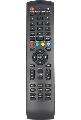 Sanyo-Nordmende-Awox LCD Tv Kumandası