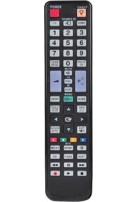 Samsung Lcd-Led Tv Kumandası