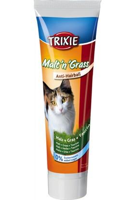 Trixie Kedi Maltı Çim ve Taurinli 100 Gr.