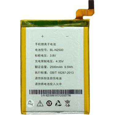 Gmc General Mobile Gm 5 Plus Batarya Fiyatı Taksit Seçenekleri