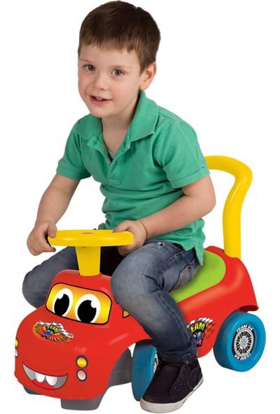 Candy&Ken Ride-On İlk Arabam