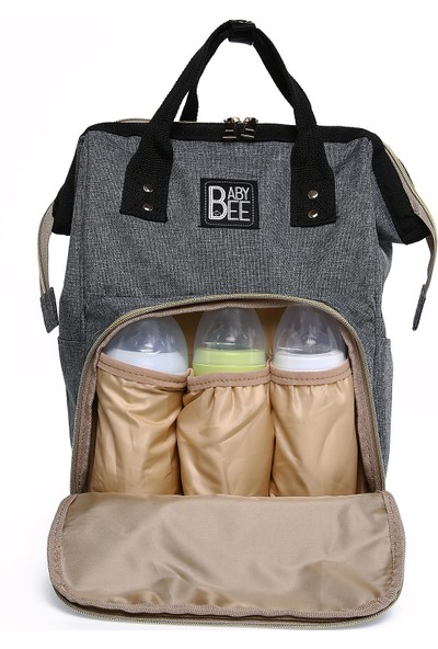Baby Bee Anne Bebek Bakım Çantası