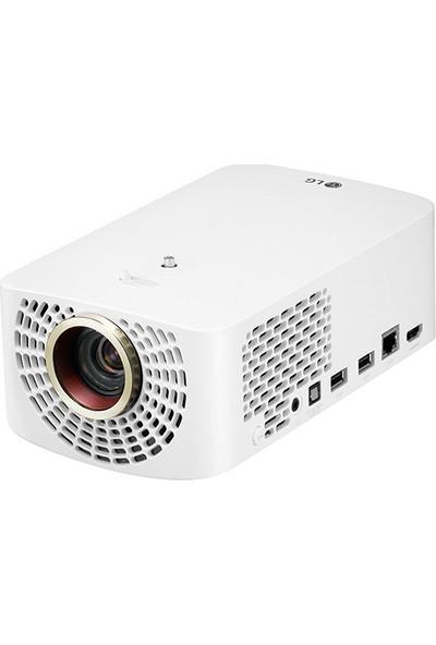 LG HF60LS 1400 ANSI lümen 1920x1080 Full HD Lazer LED Projeksiyon Cihazı