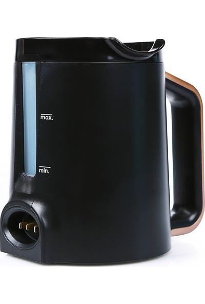 Fakir Kaave Türk Kahve Makinesi – Kahverengi