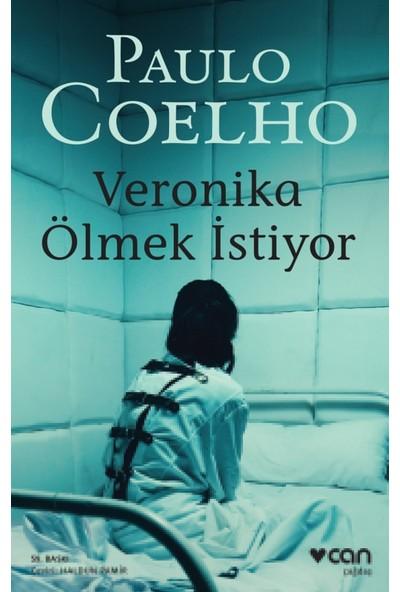 Veronika Ölmek İstiyor - Paulo Coelho