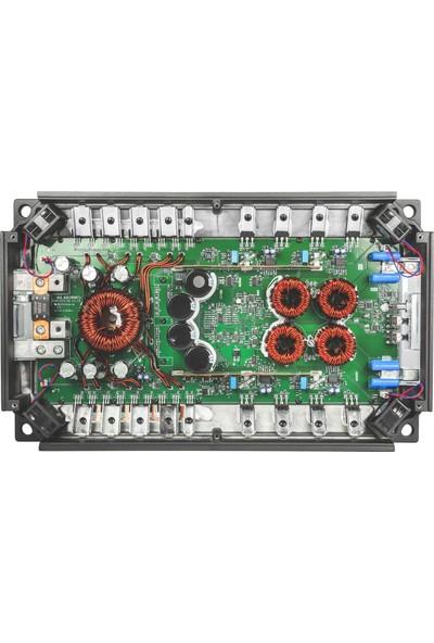 Banda Viking 8001 8000 Rms Yüksek Performanslı Amfi