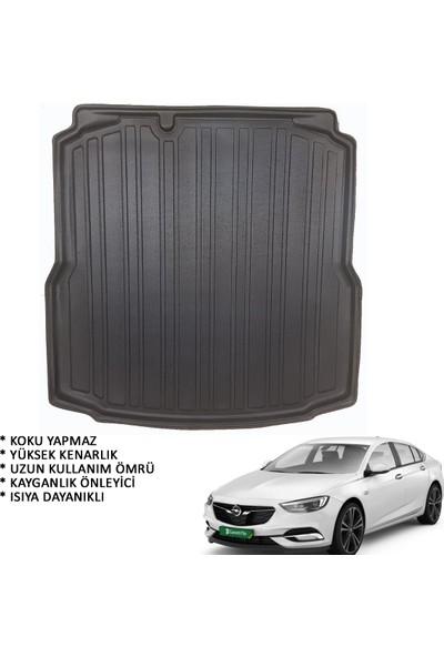 Carx Opel İnsignia Grand Sport Kulaksız 3D Bagaj Havuzu (2017 Ve Sonrası)