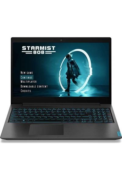 Lenovo IdeaPad L340 Intel Core i7 9750H 16GB 512GB SSD GTX1650 Freedos 15.6 FHD Taşınabilir Bilgisayar 81LK003KTXS