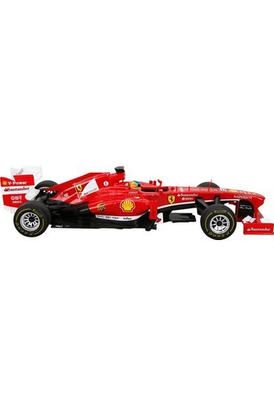 Rastar Ferrari F138 Uzaktan Kumandalı Formula 1 Arabası 1/12 Ölçekli
