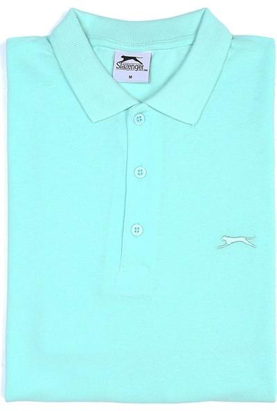Slazenger Salvator Erkek T-Shirt Nane