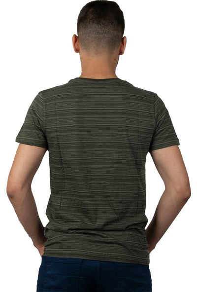 Cresta Erkek T-Shirt CRST1S-5001