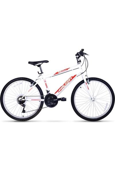 Falcon Ricardo 26 Jant Spor Bisiklet Kırmızı