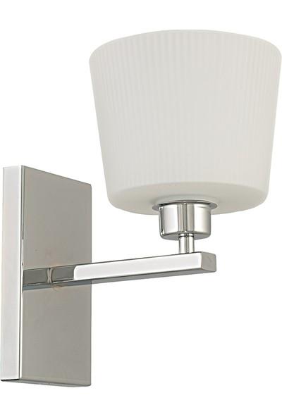 Mylight Krom Aplik Opal Cam E27