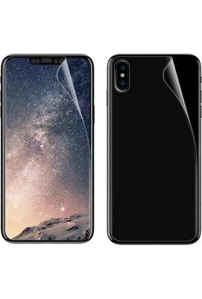 Telbor Apple iPhone XS Max Ultra Koruyucu Fullbody Ön Arka ve Yan Koruma
