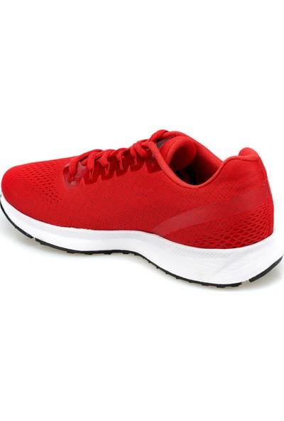Kinetix Rendor Kırmızı Erkek Koşu Ayakkabısı