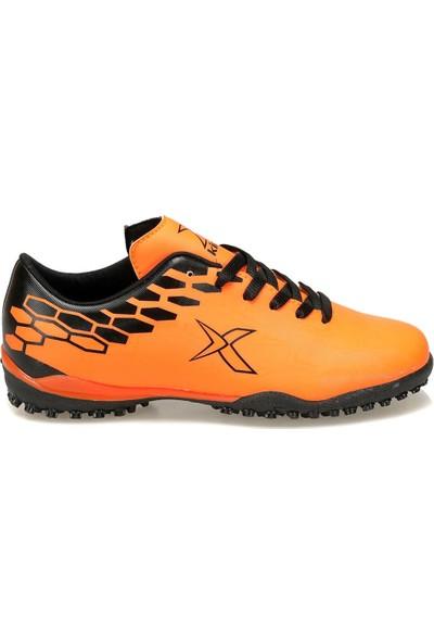 Kinetix Pass Tf Turuncu Erkek Halı Saha Ayakkabısı