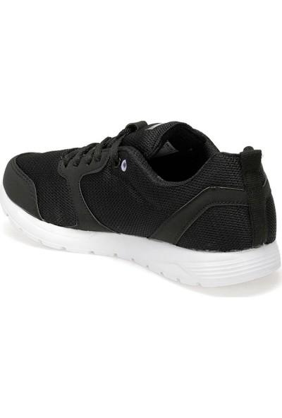 Kinetix Capella W Siyah Kadın Koşu Ayakkabısı