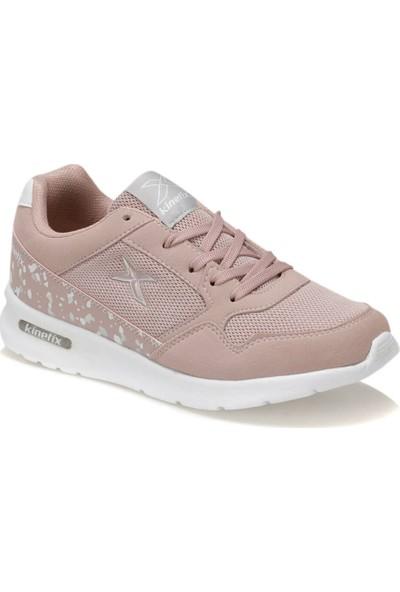 Kinetix Jonet W Pudra Kadın Sneaker Ayakkabı