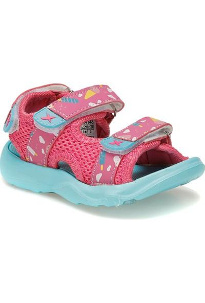 Kinetix Vıolı Fuşya Kız Çocuk Sandalet