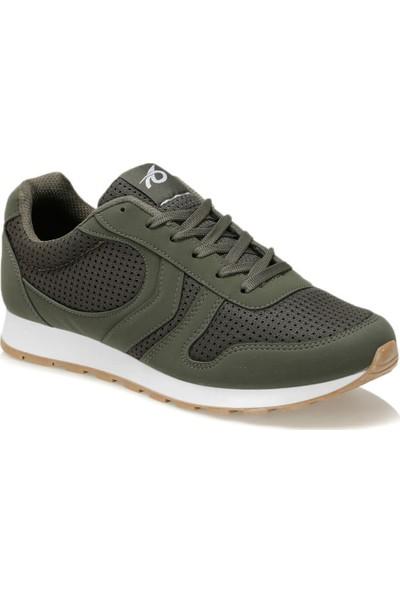 Torex Glade Haki Erkek Sneaker Ayakkabı