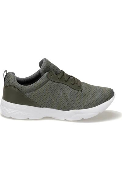 Torex Alven Haki Erkek Sneaker Ayakkabı