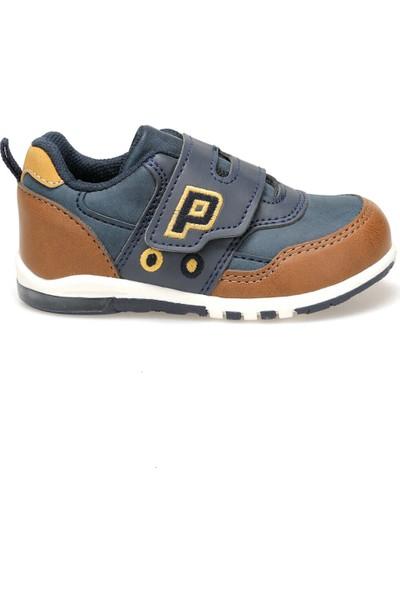 Yellow Kids Pablo.19F Lacivert Erkek Çocuk Spor Ayakkabı