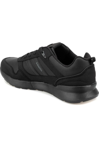 Kinetix Espen Pu M 9Pr Siyah Erkek Sneaker Ayakkabı