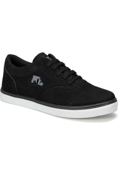 Lumberjack Ronas 9Pr Siyah Erkek Sneaker Ayakkabı