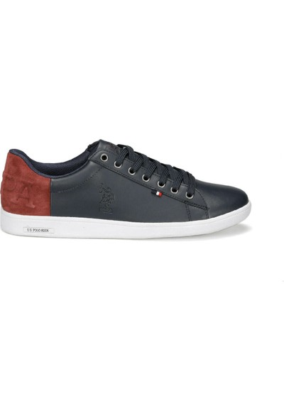 U.S. Polo Assn. Pedro 9Pr Lacivert Erkek Sneaker Ayakkabı