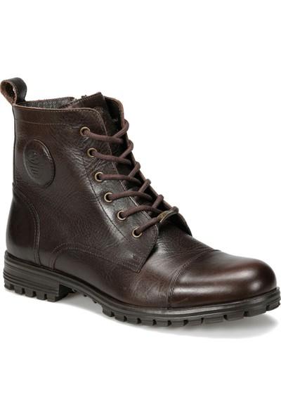 Dockers By Gerli 211352 9Pr Kahverengi Erkek Modern Ayakkabı