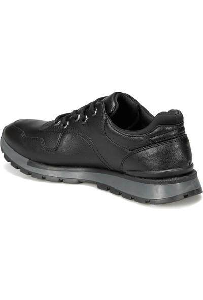Dockers By Gerli 225165 9Pr Siyah Erkek Sneaker Ayakkabı
