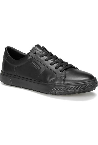 Dockers By Gerli 227011 9Pr Siyah Erkek Sneaker Ayakkabı