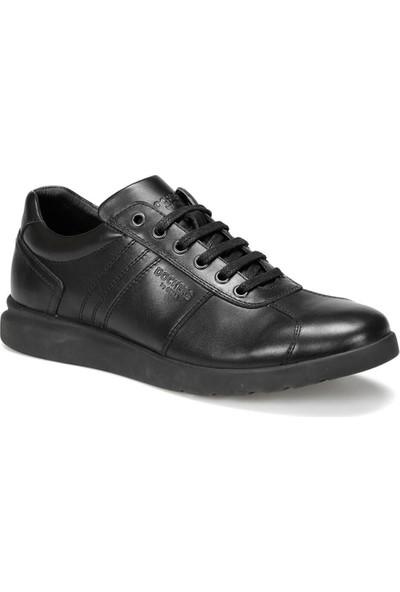 Dockers By Gerli 227171 9Pr Siyah Erkek Ayakkabı