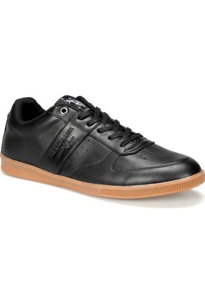 U.S. Polo Assn. Legendary 9Pr Siyah Erkek Ayakkabı