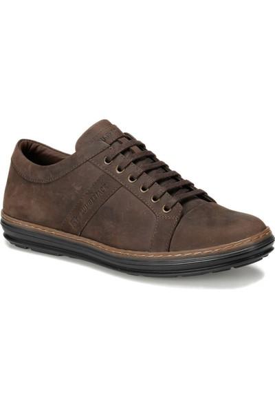 Lumberjack Zegnum Crz 9Pr Kahverengi Erkek Sneaker Ayakkabı