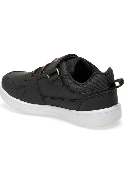 Kinetix Enkos 9Pr Siyah Kız Çocuk Sneaker Ayakkabı
