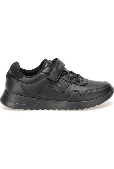 Kinetix Fabıa Pu J 9Pr Siyah Erkek Çocuk Sneaker Ayakkabı