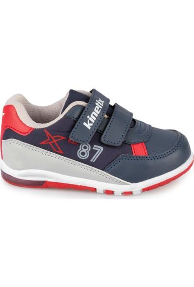 Kinetix Melsı 9Pr Lacivert Erkek Çocuk Sneaker Ayakkabı