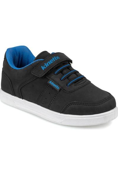 Kinetix Pasen 9Pr Siyah Erkek Çocuk Sneaker Ayakkabı