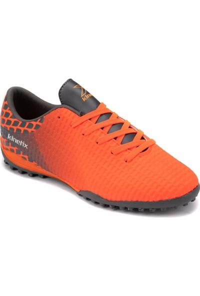 Kinetix Sergı Iı Tf 9Pr Turuncu Erkek Halı Saha Ayakkabısı