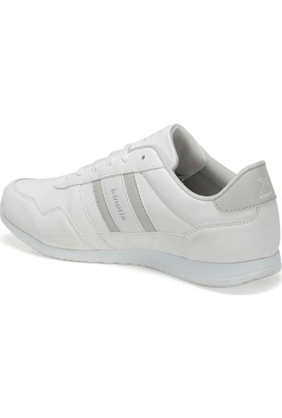 Kinetix Carter Pu M 9Pr Beyaz Erkek Sneaker Ayakkabı