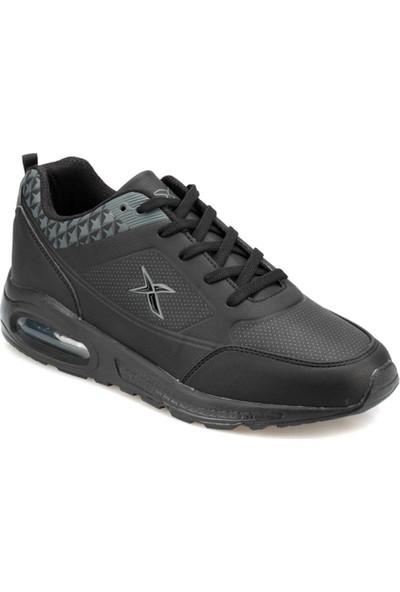 Kinetix Tona M 9Pr Siyah Erkek Ayakkabı