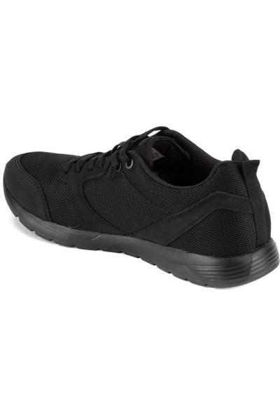 Kinetix Capella 9Pr Siyah Erkek Koşu Ayakkabısı