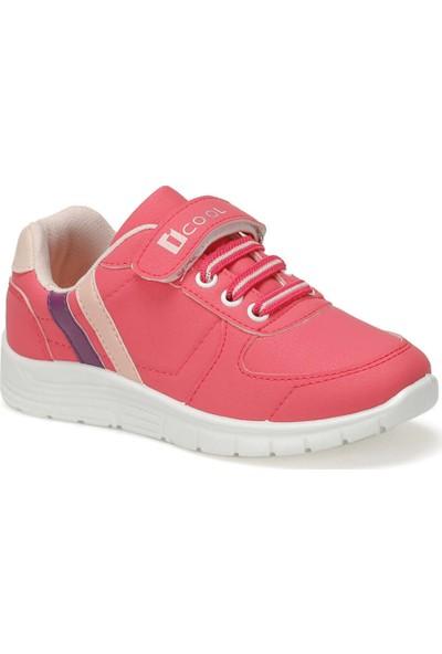 I Cool Demba Y Fuşya Kız Çocuk Sneaker Ayakkabı