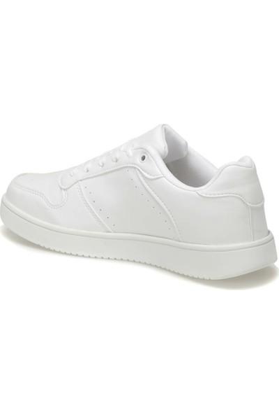 Torex Besta Beyaz Erkek Sneaker Ayakkabı