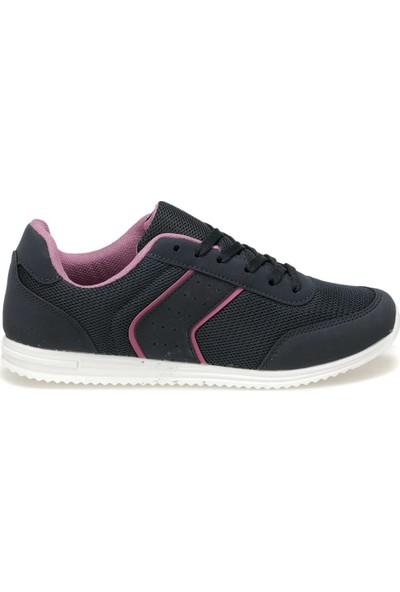 Torex Lorena W Lacivert Kadın Sneaker Ayakkabı