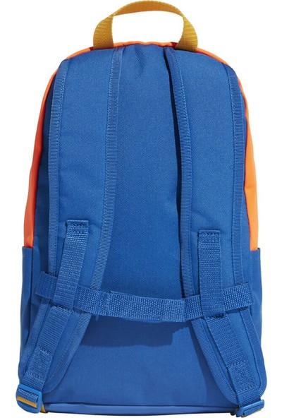Adidas Ed8612 Lacivert Unisex Çocuk Sırt Çantası