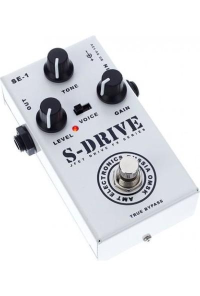 Amt Electronics Se1 - S Drive