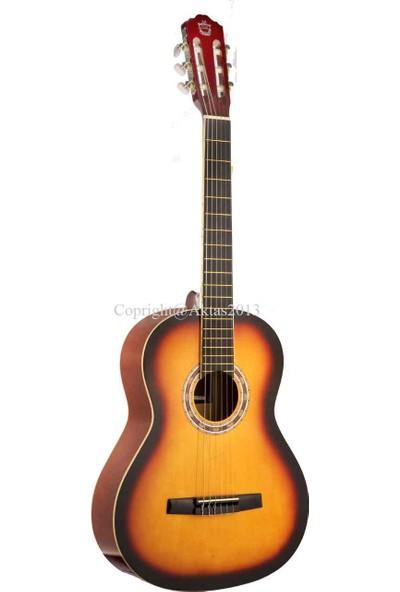 Carıssa Carissa-Cg-160 Sb (Günbatımı) Klasik Gitar